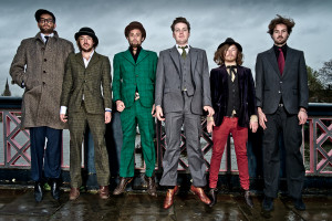 Tankus The Henge band photo