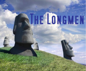 The Longmen, sleeve art