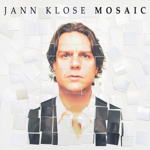 "Sleeve art for ""Mosaic"""