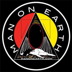 Man_On_Earth_logo