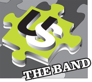 US the band logo